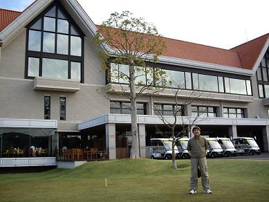 クラブ 原 山 の ゴルフ ☆超々久しぶりのゴルフ場(山の原ゴルフクラブ)☆